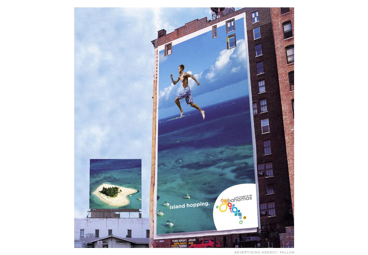 Bahamas Billboard