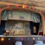 Staples Batcher Block Opera House